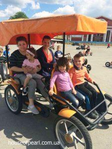 детский дом Украина