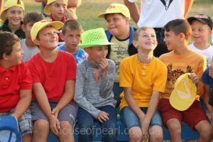 детский дом Украина помочь