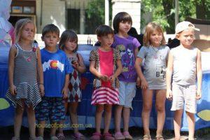 детский дом Перлынка