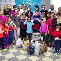 (Русский) Приезд дорогих гостей – самое радостное событие этой недели