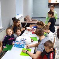 (Русский) Выставка Модная лялька – мир глазами детей