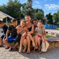 (Русский) Гости из Прибалтики: благодарим Юргиту и Диану за визит!